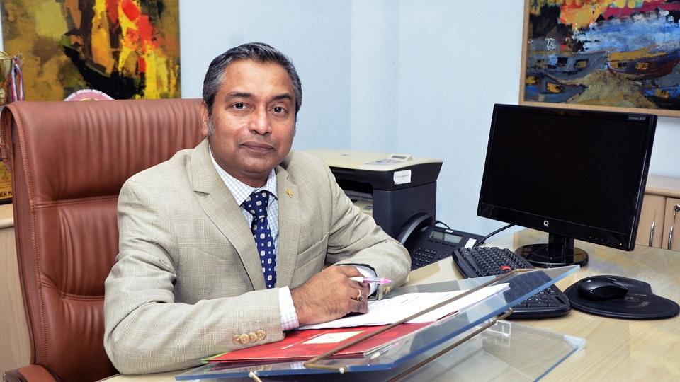 Itm Global School Principal